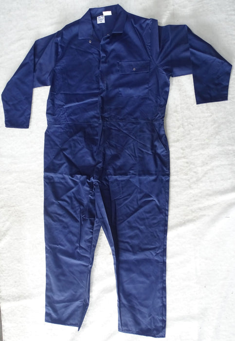 New Navy Blue Harpoon Boilersuit Coveralls Paintball Airsoft Workwear HRC01