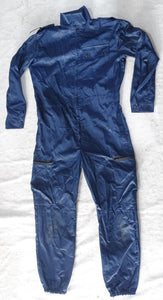 Blue Derby Unitex Fluorocarbon Waterproof Tactical Coveralls Paintball DUC11B