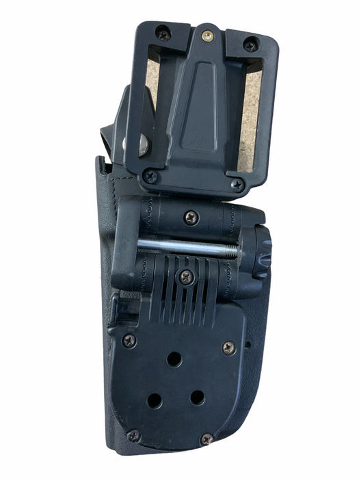 Radar 1957 Gun Holster Fitts Glock 17/19 Right Handed Airsoft GH17