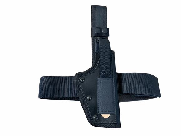 Sickinger Made By MLC Tactical Drop Leg Gun Holster Glock 17,19