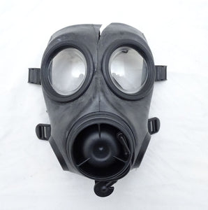 Avon CBRN FM12 Damaged Gas Mask SAS British Army Prop or Display Item