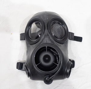 Avon CBRN FM12 Gas Mask Respirator SAS BRITISH ARMY Gas Mask Only