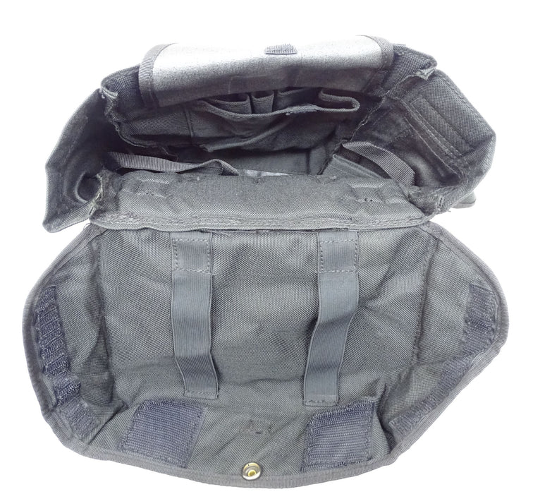 Avon CBRN FM12 Gas Mask Bag Belt Fit Cordura Bag