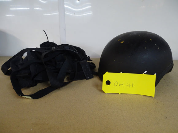 Global Armour Special Forces Ballistic Helmet Made With Kevlar Medium Size OH41
