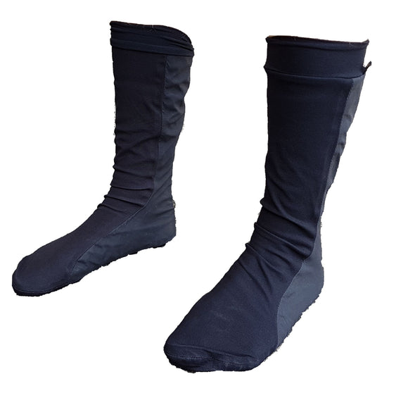 New Black Gore-Tex Waterproof Socks Over Socks Liners Size 8 to 13