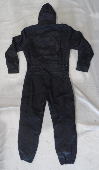 Navy Blue Derby Unitex Tactical Coveralls Paintball Airsoft - DUC19A