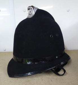 Obsolete Genuine Custodian Coxcomb Bobby Helmet Fancy Dress Theatre Grade B