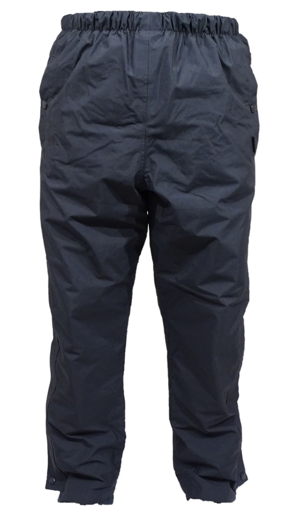 Keela Rainlife 5000 Black Waterproof Trousers Foul Weather Trousers KT01A