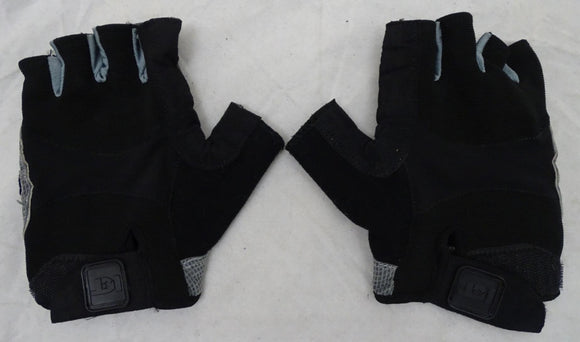 KIT Fingerless Cycling Gloves - Large