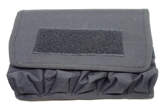 Used Genuine Molle 5 Magazine Ammo Pouch For Molle Vests
