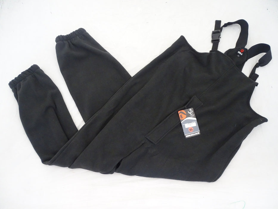 "New Keela Skye Fleece Salopettes - XLarge/Regular - Waist 48"" Inside Leg 32"""