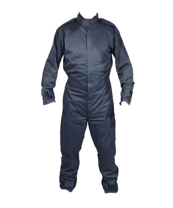 New Navy Blue Portwest Overall Coverall Paintball Airsoft Mechanic Decorator