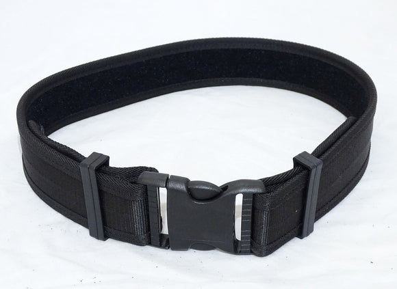 Ex Police Black Nylon Heavy Duty 2