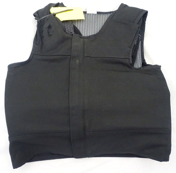 Hawk Stab Spike & Ballistic Body Armour Stab Vest HG1A KR2 SP2 M/S OA164 B