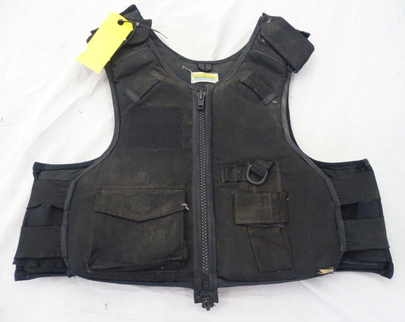 Highmark Stab & Ballistic Overt Body Armour Stab Vest MKIIKV AS-F M/S OA198 B
