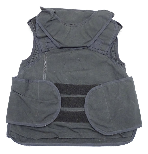 Meggitt Tactical Body Armour Cover Tac Vest OC15 Large **COVER ONLY**