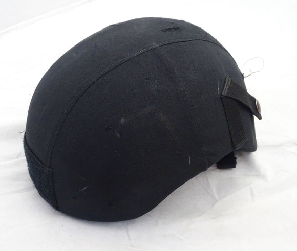 Zebra U6 Sonic 3 Special Forces Ballistic Helmet Made With Kevlar Small OH53 B