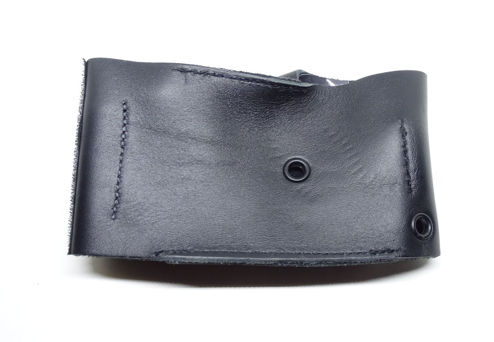 Leather PDA Pouch - PDA Case - PDA Holder