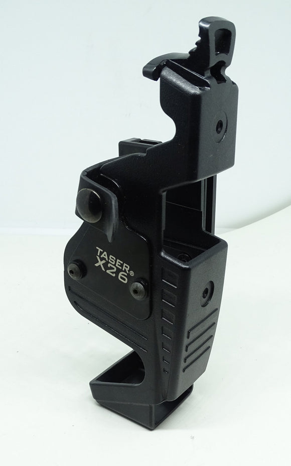 Genuine Ex Police X26 Taser Exoskeleton Holder For Duty Belt