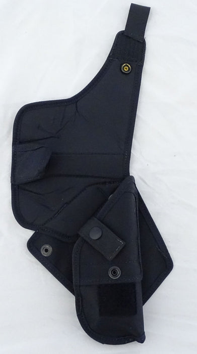 Job Lot 10 x Molle Vest Taser Holster For X26 Taser With Taser Holder Pouch