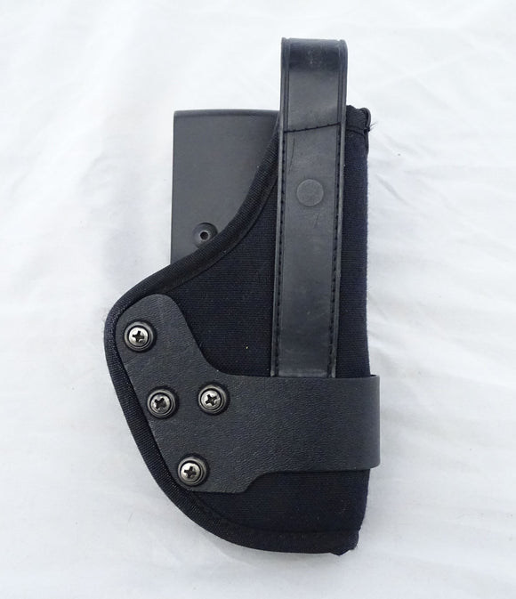 Uncle Mikes Holster Size 21 For Glock 17,19,22 With 2