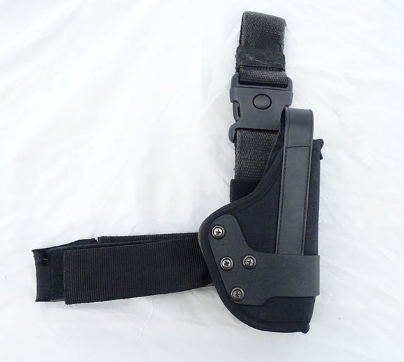 Uncle Mikes Drop Leg Holster Size 21 For Glock