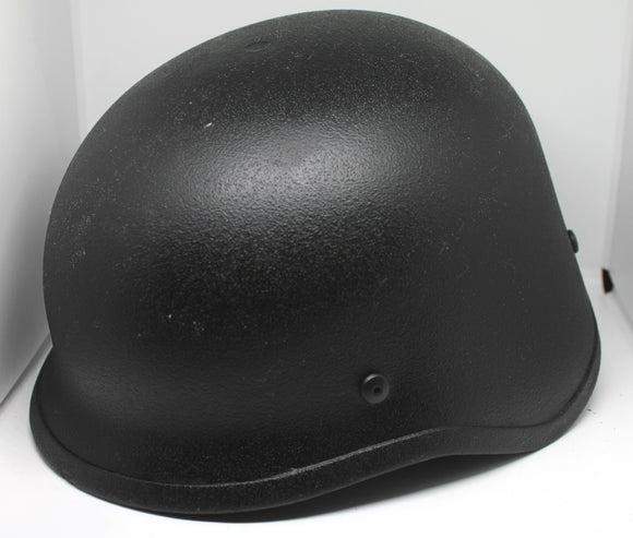 United Shield Commando Ballistic Helmet Made With Kevlar IIIA Grade A