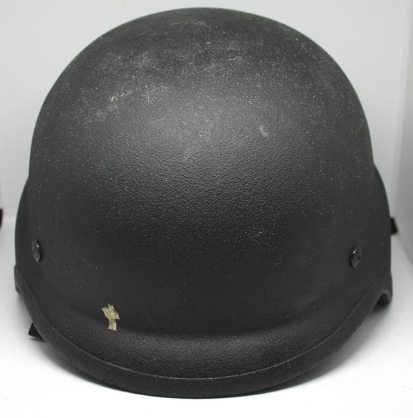 United Shield PST Ballistic Helmet Made With Kevlar IIIA Grade B