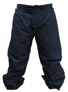 Yaffy Flame Retardant Cargo Trousers Part Of Riot Overall Coverall 355