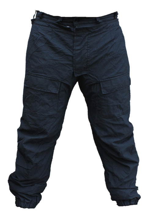 Yaffy Flame Retardant Cargo Trousers Part Of Riot Overall Coverall 286 Grade B