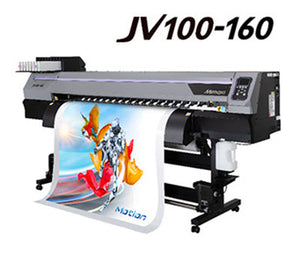 Mimaki JV100-160 Printer Cutter