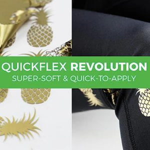 "Chemica Media Chemica: Quickflex Revolution 15"" Cut Only Heat Transfer"