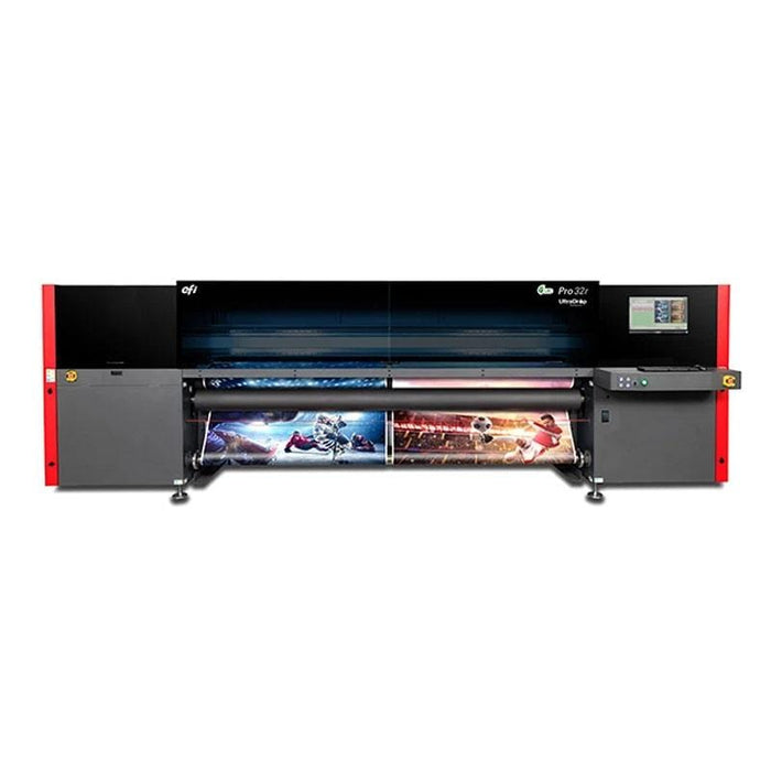 EFI Pro 32r Roll-to-Roll LED Printer