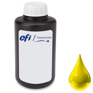 EFI Ink Yellow EFI - ProGraphics UV POP ink 1 Liter