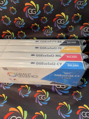 Grant Graphics Ink GG-EcoSol2 Ink