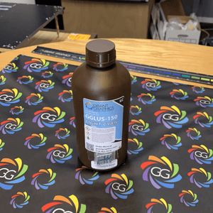 Grant Graphics Ink GG-LUS-150 UV Ink 1000cc