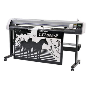 Mimaki Equipment Default Mimaki CG-130SRIII 49""