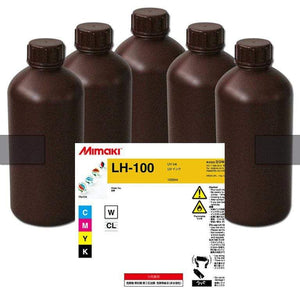 Mimaki Ink Mimaki LH-100 UV Ink - 1000cc