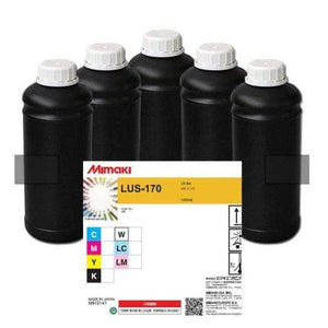 Mimaki Ink Mimaki LUS-170 UV Ink 1000cc