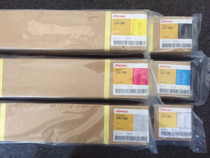 Mimaki Ink Mimaki UV Ink LH-100 600cc Bladder