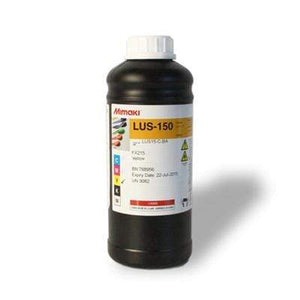 Mimaki Ink Yellow Mimaki LUS-150 UV Ink 1000cc