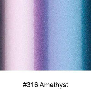 "Oracal Media #316 Amethyst / Gloss Orafol 970RA Premium Shift Cast 60""x75'"