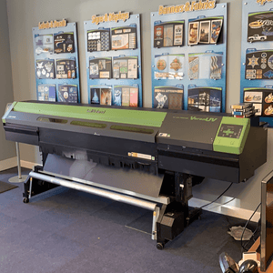 Roland Equipment Default Roland VersaUV LEJ-640 Hybrid UV Flatbed Printer (Sold as is, parts only)- $5,000