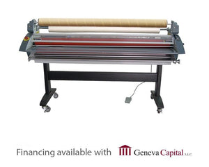 "Royal Sovereign Equipment Default Royal Laminator 65"" - $7,350"