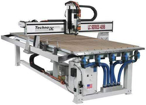 Techno CNC Equipment Default Techno Router LC Series 4896