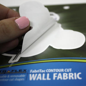 UltraFlex Media Default UltraFlex: FabriTac Wall Fabric 10oz.