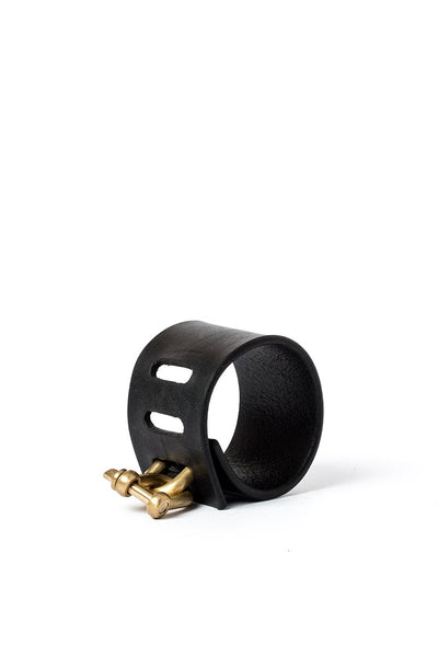 Parts of 4 Restraint Charm Bracelet | 50mm | BLK+MR Shop Online