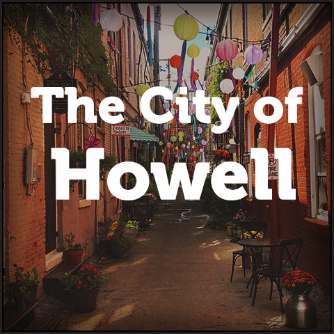 The City of Howell, MI