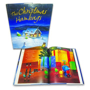 The Christmas Humbugs Children's Book 1-58536-108-9 written by Colleen Monroe / illustrated by Michael Glenn Monroe