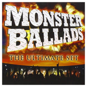 Monster Ballads The Ultimate Set Music Disc Four - time for the ultimate ballad experience!